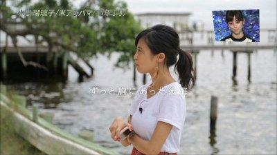 アナザースカイという番組でまたこじるりこと小島瑠璃子が水着で誘惑www 表紙