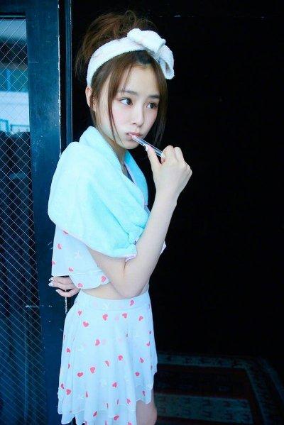 【アイドル画像】佐藤麗奈ちゃんって子が可愛えwwこの色気でまだ18歳ww | 素人エロ画像-女神ちゃんねる 表紙