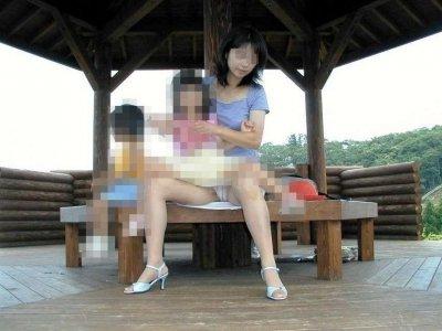 無防備なエロさがイイ!人妻のハミパン&パンチラ画像 | 素人エロ画像-女神ちゃんねる 表紙