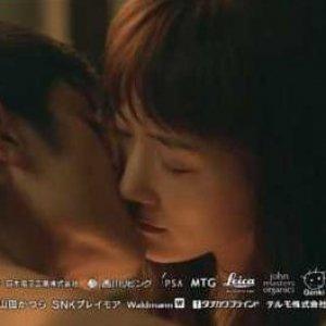 【画像あり】綾瀬はるか(30)全裸濡れ場、生乳を押し付ける…⇒これが低視聴率の責任か…