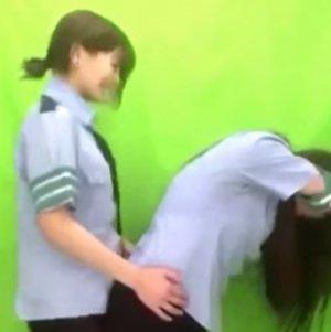 日本も終わったな。JK同士のセックス動画がYoutubeで普通に流れちゃってるよ
