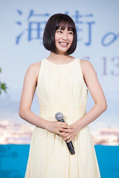【朗報】広瀬すず似のAV女優が発見される! 表紙