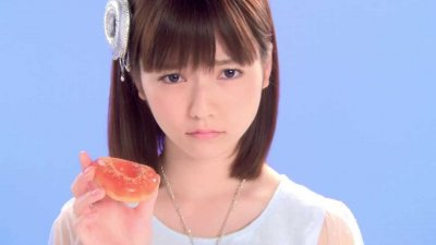 【悲報】島崎遥香が「8/6はぱるるの日」発言でtwitterが大炎上 表紙