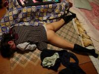 妹盗撮エロ画像279枚!家庭内で無防備すぎる裸体やオナニーを隠し撮りのサムネイル画像