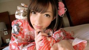 【着物 エロ画像】成人式の振袖とか巫女さんとかエロすぎないか?→日本に生まれてよかったwwwのサムネイル画像