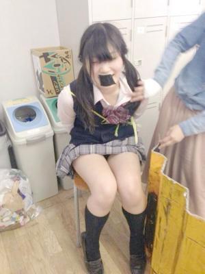 エロ可愛い学生ちゃんたちのぐうシコ日和。のサムネイル画像