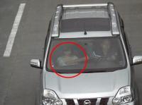防犯カメラが撮ってるとも知らずに卑猥な行為を行う獣たちのサムネイル画像