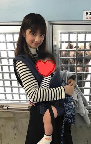 小倉優子って30歳半ばのバツイチになってエロさが急上昇しとるwwwのサムネイル画像