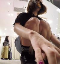 店員盗撮エロ画像49枚!美人ショップスタッフのパンチラを逆さ撮りや隠し撮りしてみたwwwのサムネイル画像