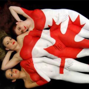 カナダヌードエロ画像14枚!アナルセックスする人たちが多いってホント!?のサムネイル画像
