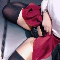 【裏垢エロ画像】尻に食い込んだエロ下着見せびらかす自撮りが超卑猥wwwのサムネイル画像