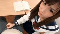 女子校生の制服手コキがエロ過ぎて俺のICBMが暴発wwwのサムネイル画像