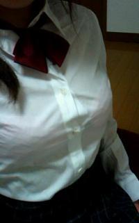 【JK】制服を脱いで最後にはお風呂で・・・のサムネイル画像