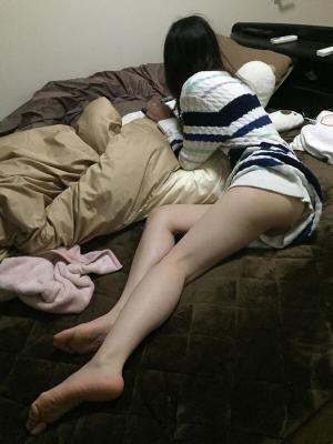 家庭内盗撮エロ画像107枚!他人の妻や姉妹の無防備な姿がエチエチすぎるwwwページへ