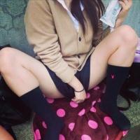 やっぱ現役女子高生のエロさは異常だった件wwwのサムネイル画像