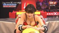 【放送事故 エロ画像】女版SASUKEの「KUNOICHI」が最高にエロい!芸能人から素人までヤバイなwwwのサムネイル画像