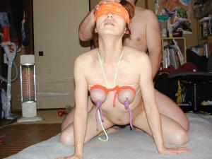 常識にとらわれない素人達の変態セックスにドン引き!!のサムネイル画像