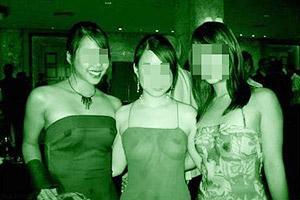 赤外線盗撮第3弾 STARrrrrrrrTのサムネイル画像