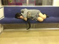 女子高生の日常生活ってこんなにエロいのか!!のサムネイル画像