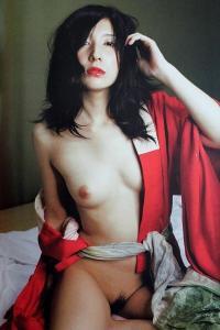 芸能人ヌードエロ画像103枚!アイドルや女優の激レアおっぱい・濡れ場シーンまとめのサムネイル画像