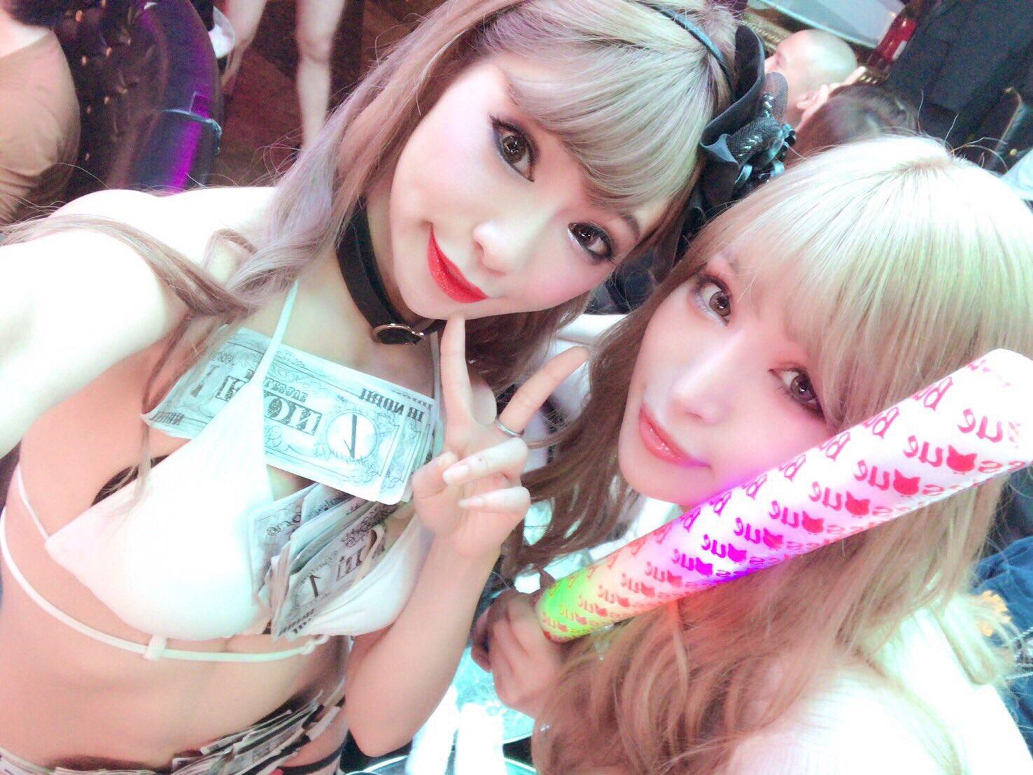 日本のバーレスクギャル可愛すぎw | 素人エロ画像-女神ちゃんねる 表紙